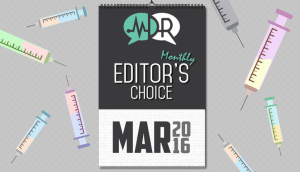 Ethics During End of Life Care | March Editor's Choice