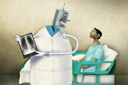 The Future of Hospitals:  Virtual, Vacant, or Vacuous?