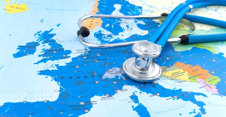 Healthcare: A Globalizing Industry