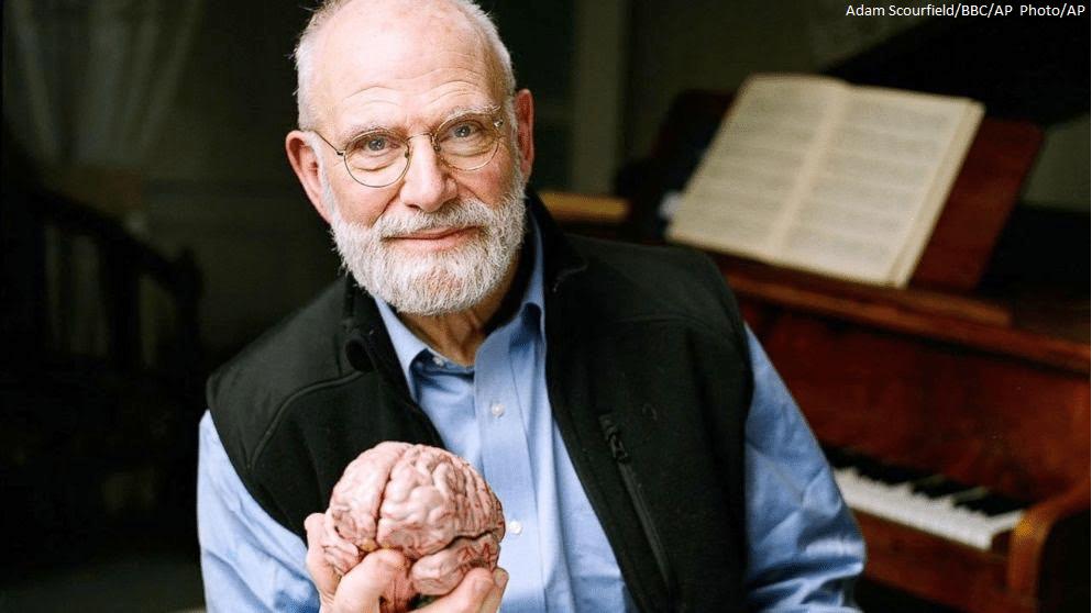 Oliver Sacks' Human Vision