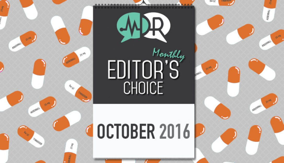 Improving the Accessibility of Mental Health Resources| October Editor's Choice