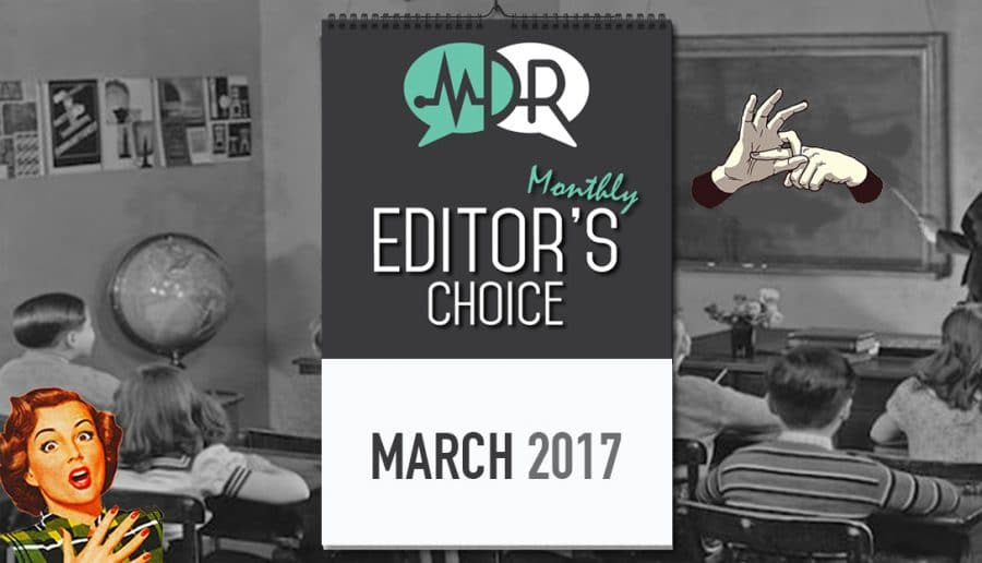 The War on Porn | March Editor's Choice